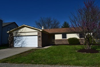 7524 Rogers Dr 3 Beds House for Rent Photo Gallery 1