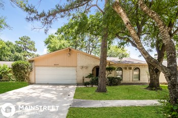 2807 Killdeer Ln 4 Beds House for Rent Photo Gallery 1