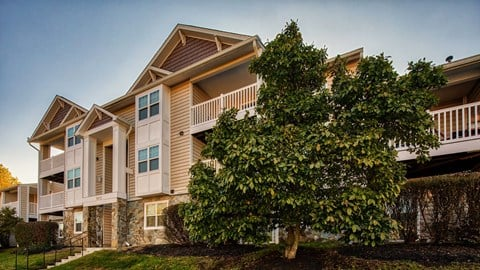 Barrington Luxury Apartments in Manassas VA