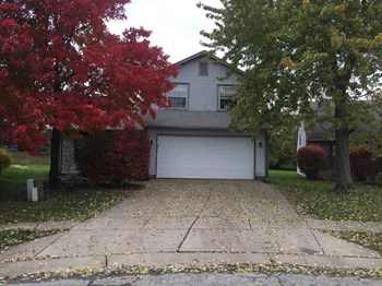10014 Park Glen Ct 3 Beds House for Rent Photo Gallery 1