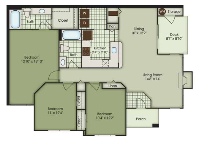 404 error The laurels floor plan