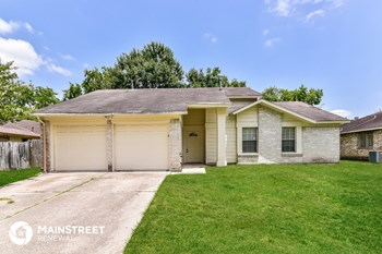 8606 Parkcrest Forest Dr 3 Beds House for Rent Photo Gallery 1