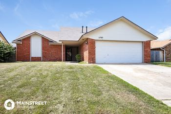 1705 Cimarron Trail 3 Beds House for Rent Photo Gallery 1