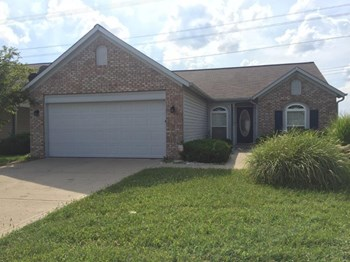 2628 Lullwater Ln 3 Beds House for Rent Photo Gallery 1