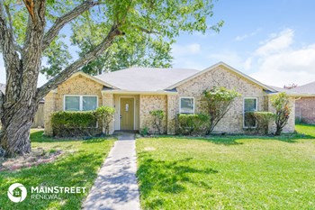 2201 Rockbluff Dr 3 Beds House for Rent Photo Gallery 1