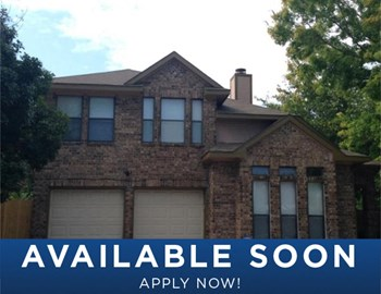 837 Foxridge Dr 3 Beds House for Rent Photo Gallery 1