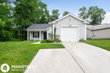 11416 Northwoods Forest Dr 3 Beds House for Rent Photo Gallery 1