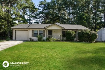 3438 Mustang Dr SW 3 Beds House for Rent Photo Gallery 1