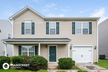 783 Bitting Hall Circle 3 Beds House for Rent Photo Gallery 1