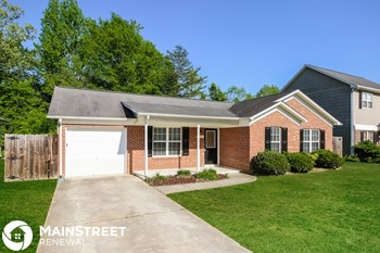 609 Herman Gist Rd 3 Beds House for Rent Photo Gallery 1