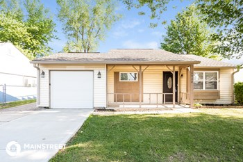 5934 Parterra Dr 3 Beds House for Rent Photo Gallery 1