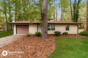 7215 Buck Creek Dr 3 Beds House for Rent Photo Gallery 1