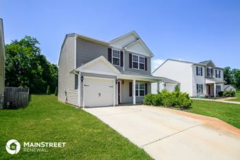 4835 Yellow Locust Dr 3 Beds House for Rent Photo Gallery 1