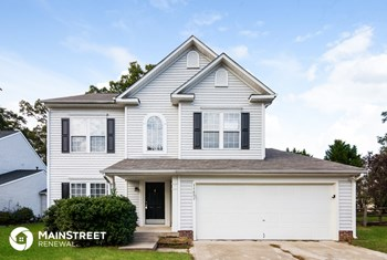 11651 Northwoods Forest Dr 4 Beds House for Rent Photo Gallery 1