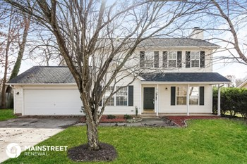 4108 Sunbury Dr 3 Beds House for Rent Photo Gallery 1