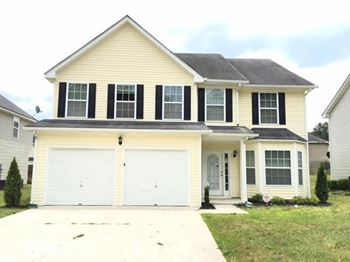 8223 Champion Trail 4 Beds House for Rent Photo Gallery 1