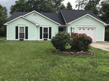 4101 Chinaberry Ct 3 Beds House for Rent Photo Gallery 1