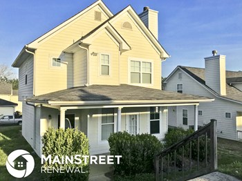 4809 West Gate Blvd 3 Beds House for Rent Photo Gallery 1