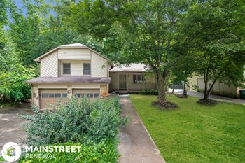 2808 Mountbery Dr SW 3 Beds House for Rent Photo Gallery 1