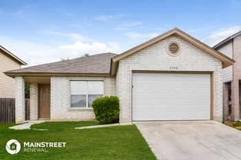 6942 Saharastone Dr 3 Beds House for Rent Photo Gallery 1