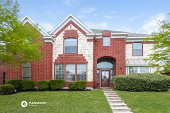 1833 Olympus Dr 5 Beds House for Rent Photo Gallery 1