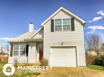 4005 Chenwood Ln 3 Beds House for Rent Photo Gallery 1