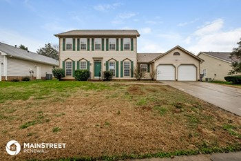 8320 Rhian Brook Ln 4 Beds House for Rent Photo Gallery 1