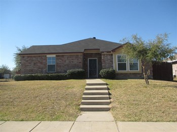 1611 Emily Ln 3 Beds House for Rent Photo Gallery 1