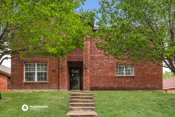 3316 Knollcrest Ln 4 Beds House for Rent Photo Gallery 1