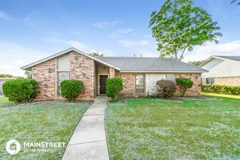 3201 Wichita Dr 3 Beds House for Rent Photo Gallery 1