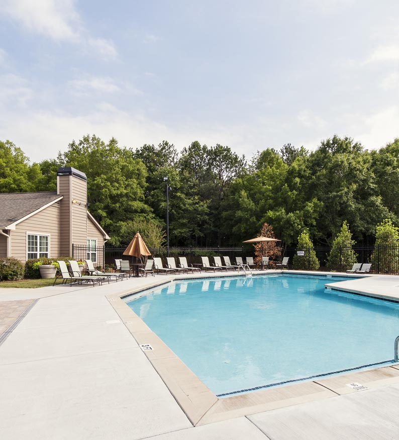 River Mews Apartments: Apartments In Austell, GA
