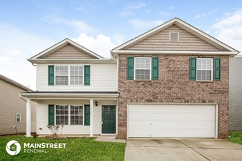 3644 Sweet Birch Dr 4 Beds House for Rent Photo Gallery 1