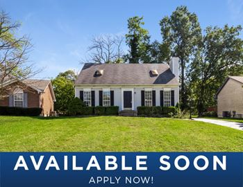 9322 Villa Fair Ct 3 Beds House for Rent Photo Gallery 1