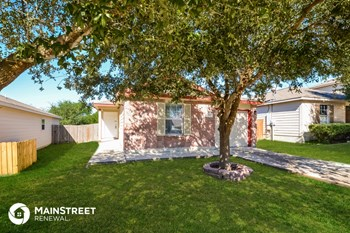 5831 Blonde Canyon 3 Beds House for Rent Photo Gallery 1