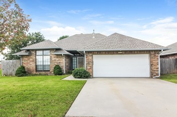 1612 Tudor Dr 3 Beds House for Rent Photo Gallery 1