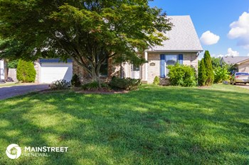 4813 Grecian Ct 3 Beds House for Rent Photo Gallery 1