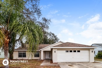 10349 Rainbow Oaks Dr 3 Beds House for Rent Photo Gallery 1