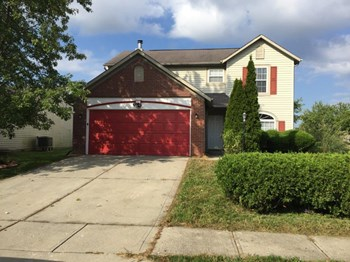 2210 Autumn Creek Dr 4 Beds House for Rent Photo Gallery 1