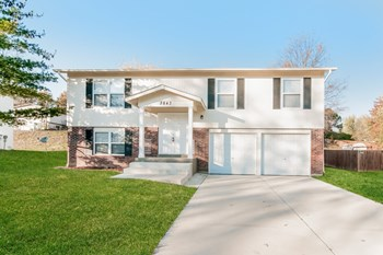 3843 Duchess Dr 3 Beds House for Rent Photo Gallery 1