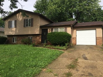 5812 Coppock Ln 3 Beds House for Rent Photo Gallery 1