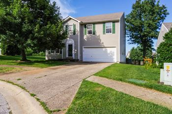12505 Bridgetown Pl 4 Beds House for Rent Photo Gallery 1