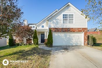 1821 Wilson Camp Circle 3 Beds House for Rent Photo Gallery 1
