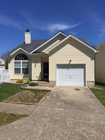 4321 Willow View Blvd 3 Beds House for Rent Photo Gallery 1