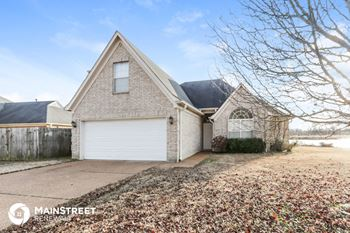 9723 Tucker Creek Cove 4 Beds House for Rent Photo Gallery 1