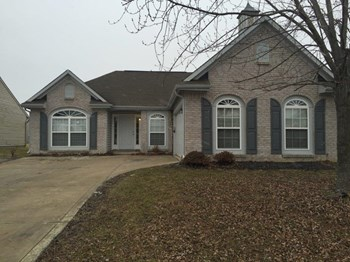 2322 Shoemaker Ct 3 Beds House for Rent Photo Gallery 1