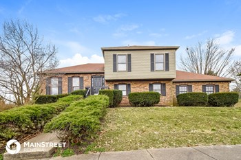 4738 Shenandoah Dr 4 Beds House for Rent Photo Gallery 1