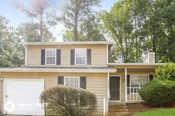 2089 Glenwood Downs Dr 3 Beds House for Rent Photo Gallery 1
