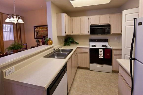 Ventana Apartment Homes Apartments (Scottsdale, AZ): from $910 ...