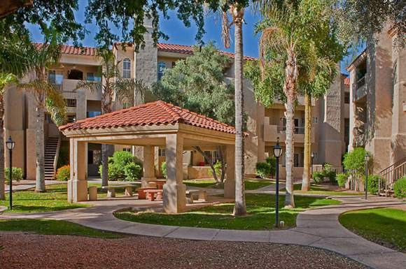 Ventana Apartment Homes, 14015 North 94th Street, Scottsdale, AZ ...