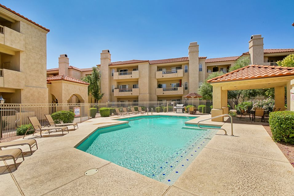 Photos And Video Of Ventana In Scottsdale Az